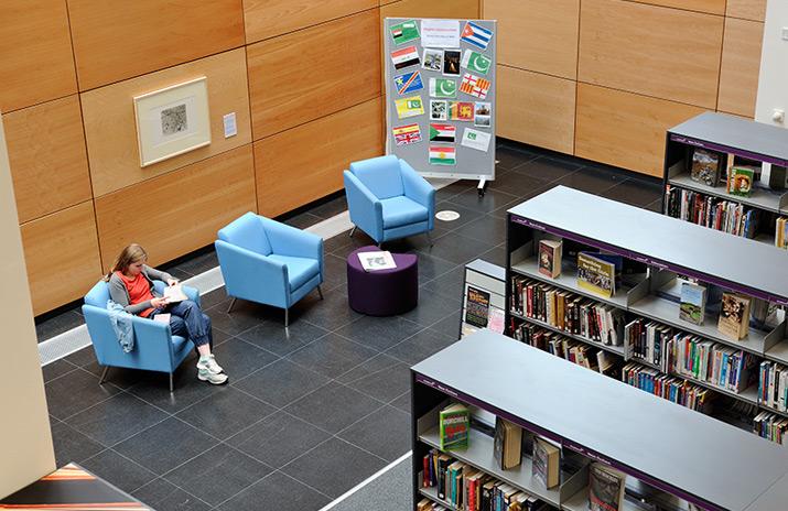 Wigan Life Center