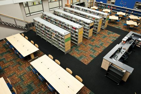 Clark-Pleasant Middle School, IN