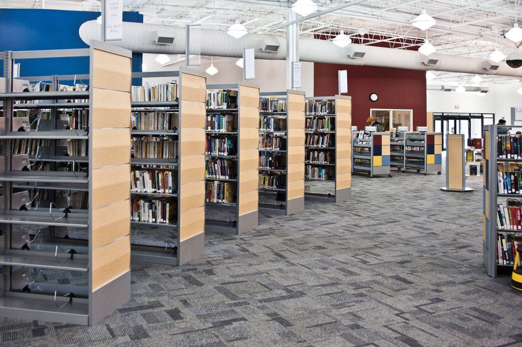 Jennings County Public Library, IN