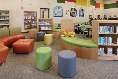 Checklist: Designing Engaging Library Spaces for Children