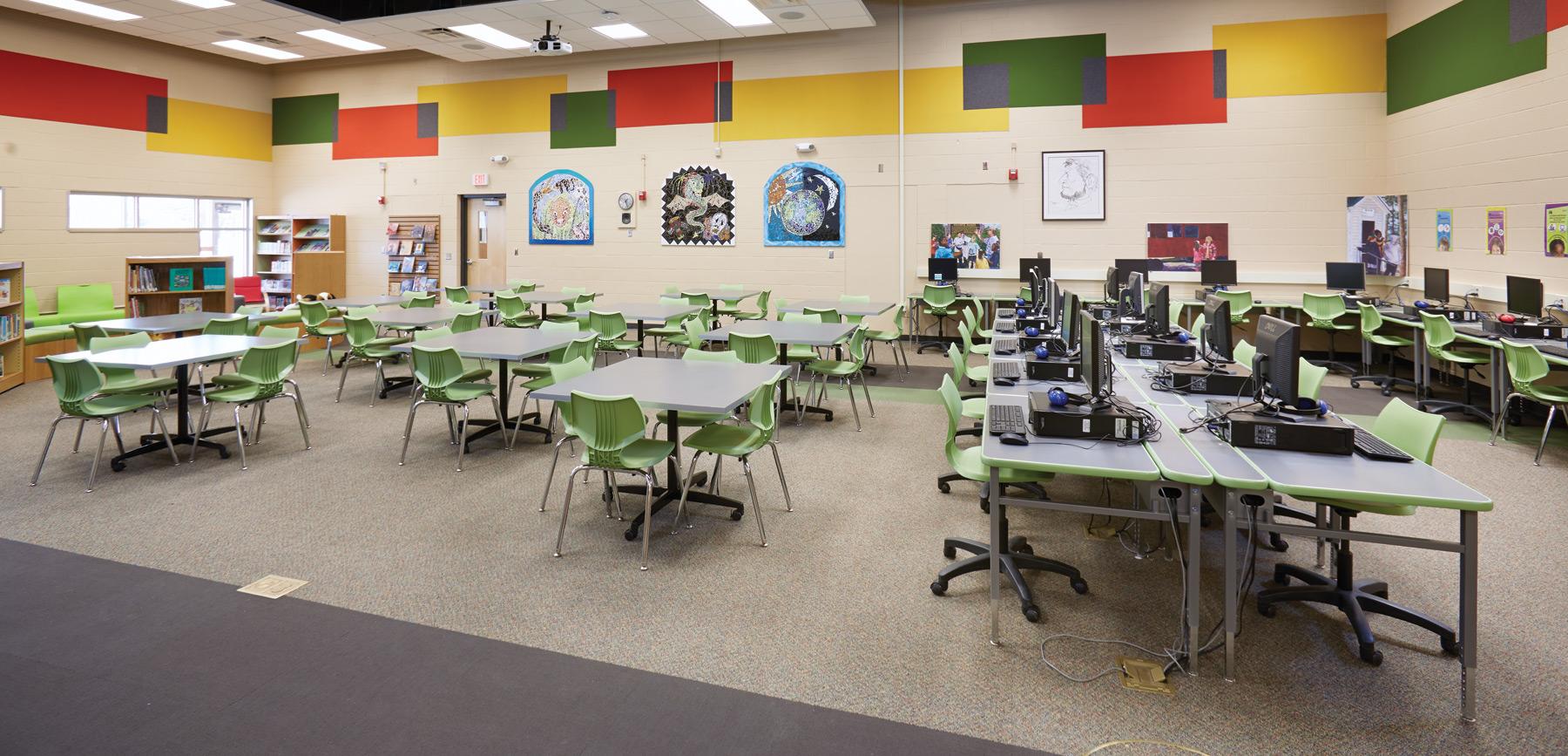 Abraham Lincoln Elementary School