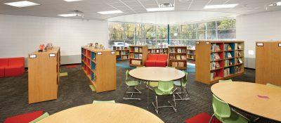 Lincoln Elementary School, IL