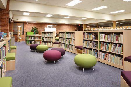 Washington Elementary School, IL