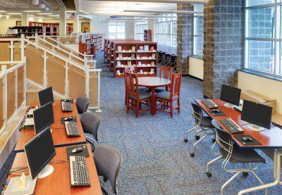 Penn Yan Academy, NY