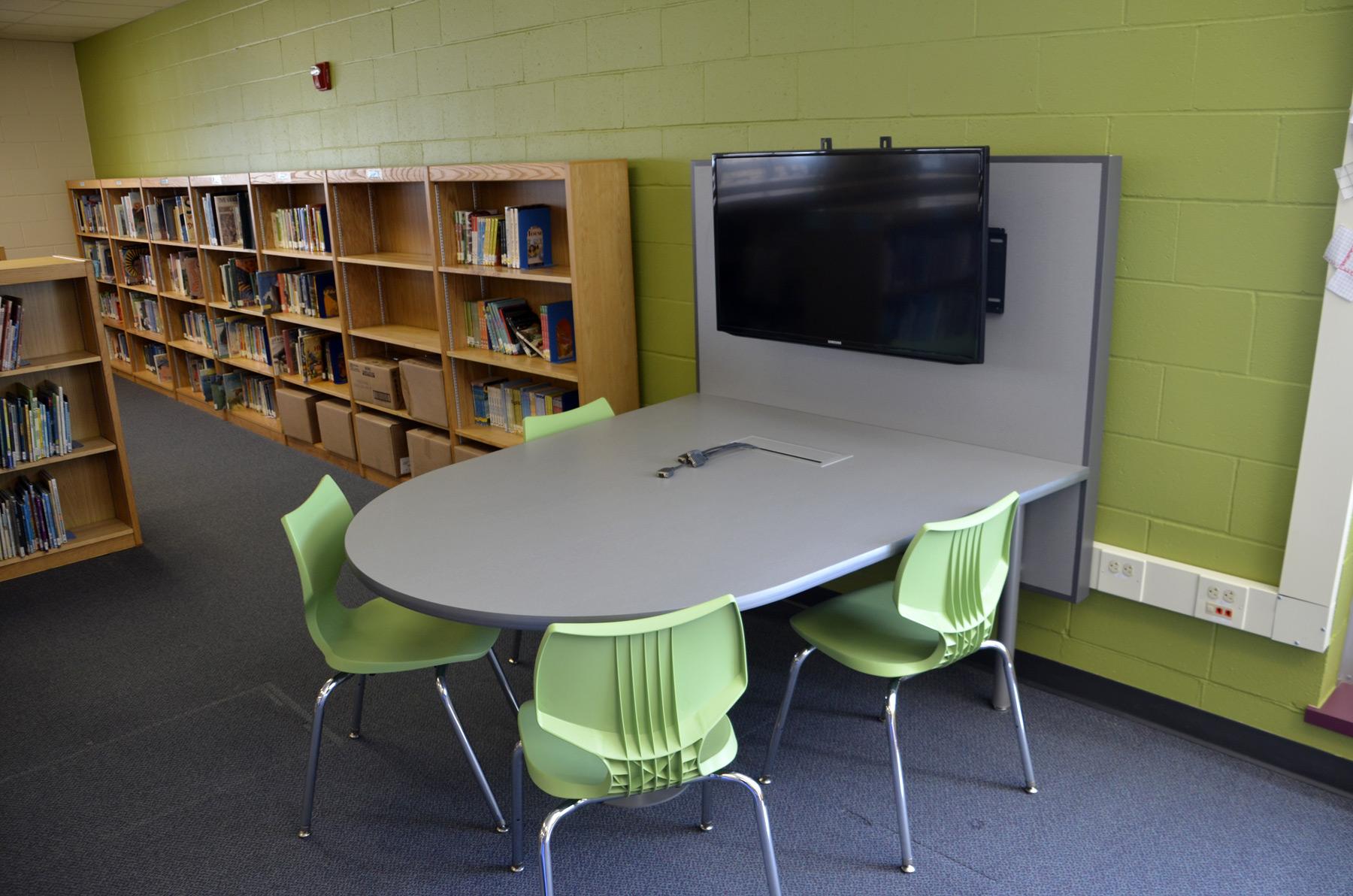 Hawthorne Elementary School