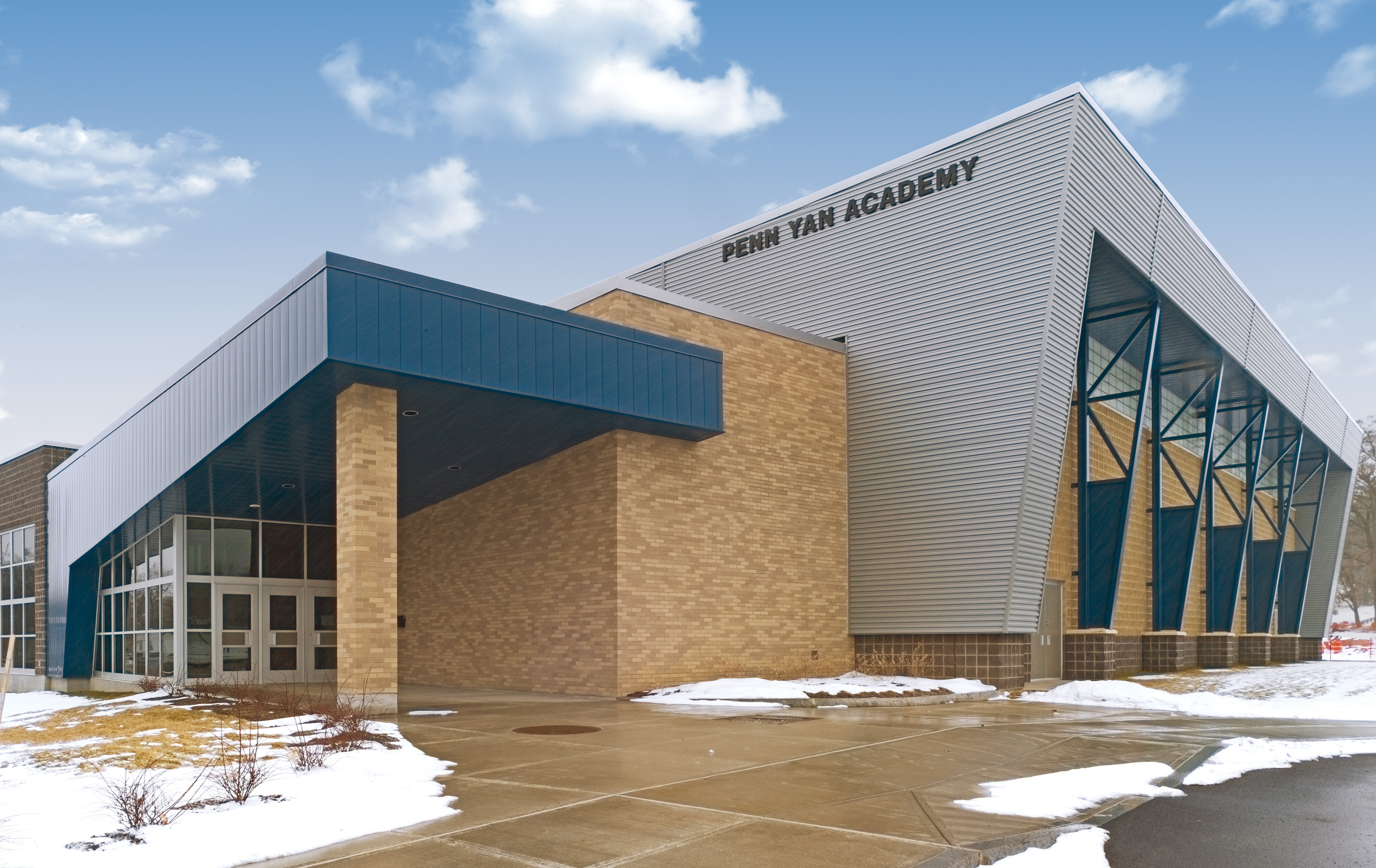 Penn Yan Academy