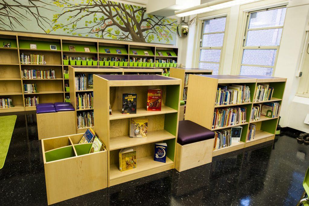 Brooklyn Arbor School, NY