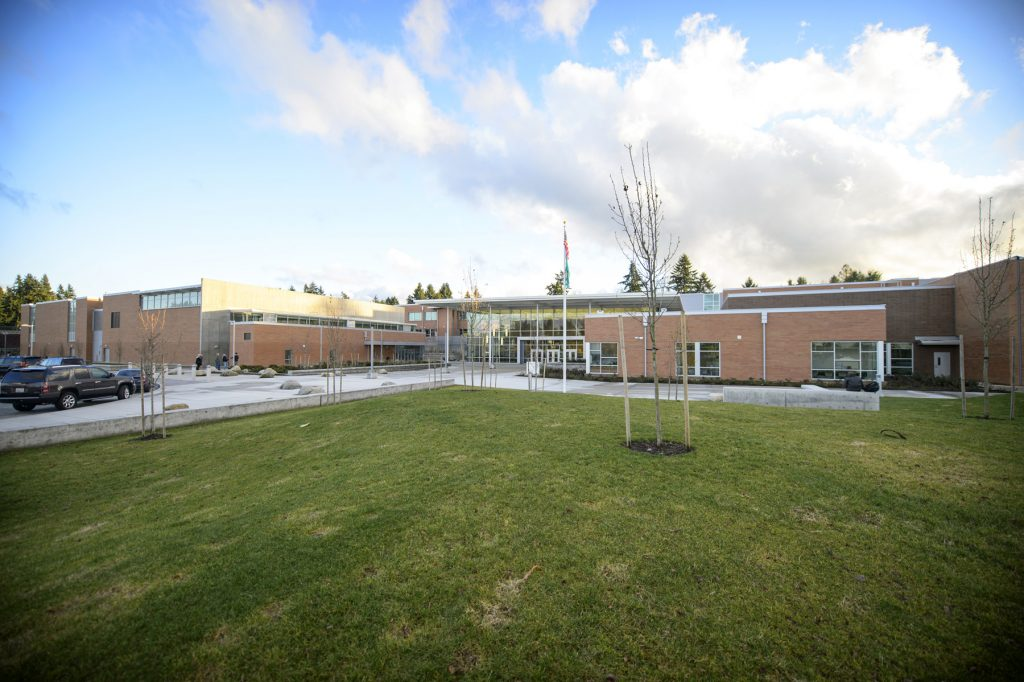 Lake Washington High School
