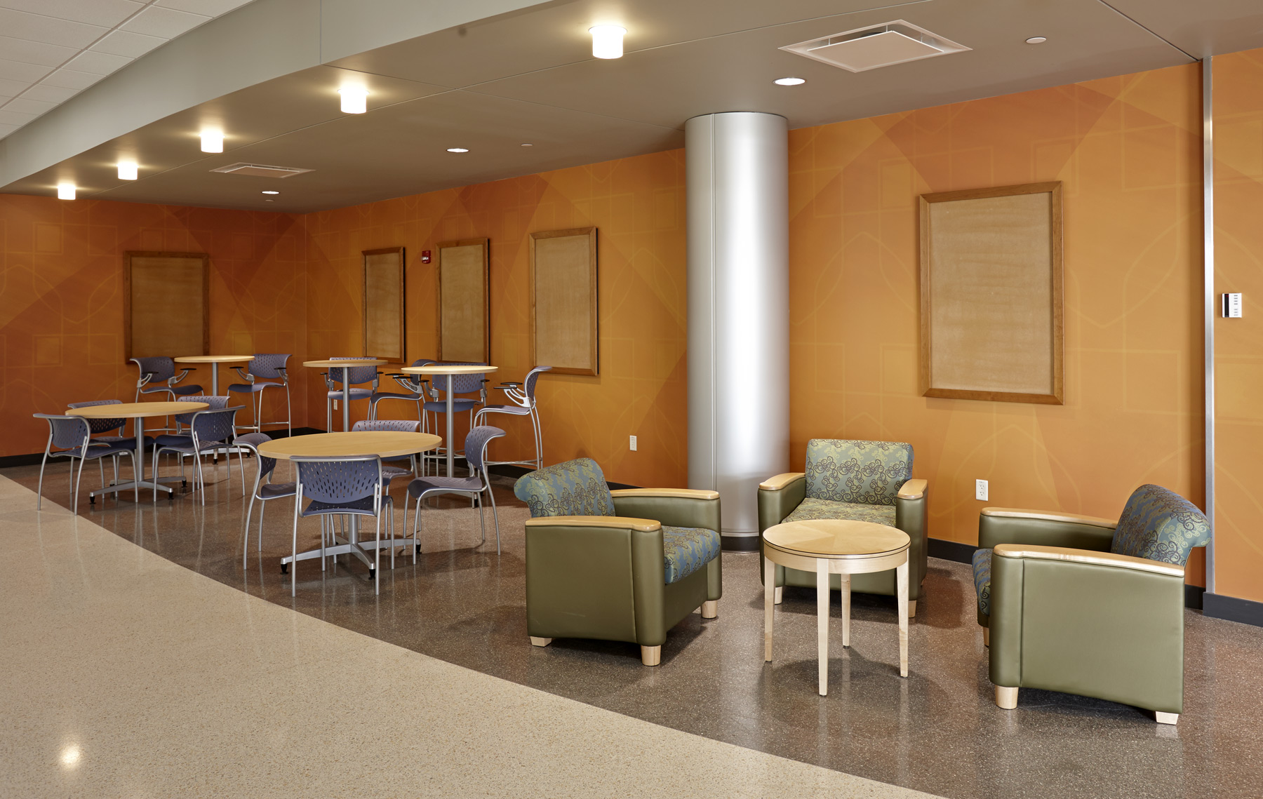 Madison College, Truax Campus