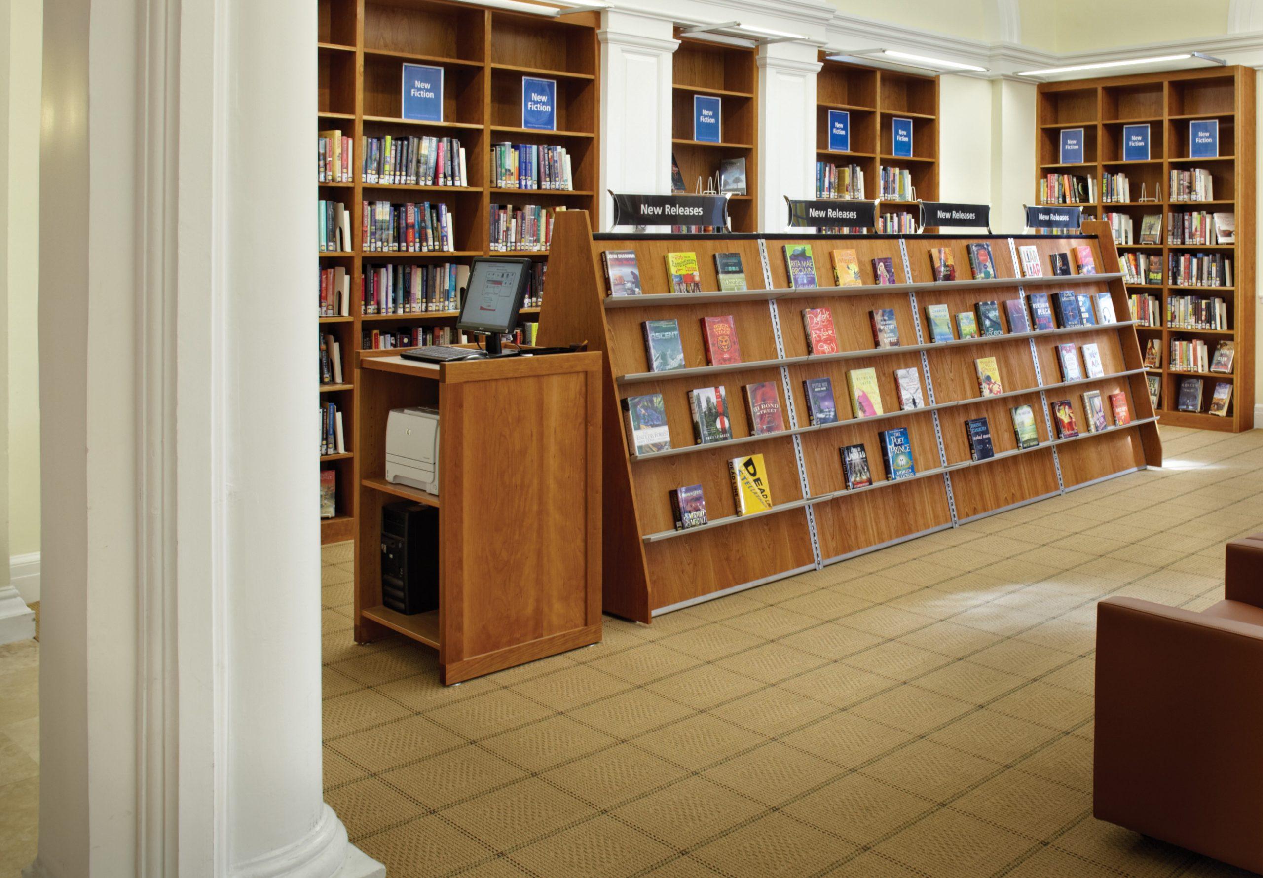 Ferguson Public Library