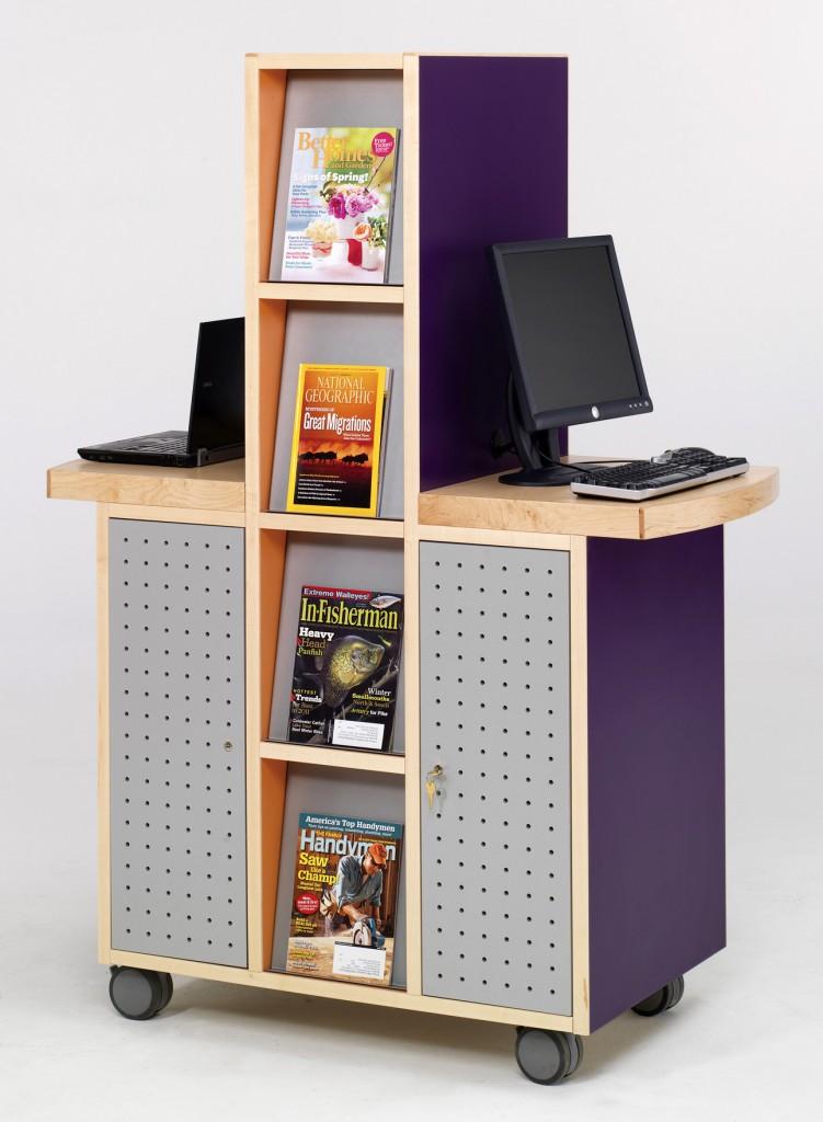 ColorScape® Computer Workstations