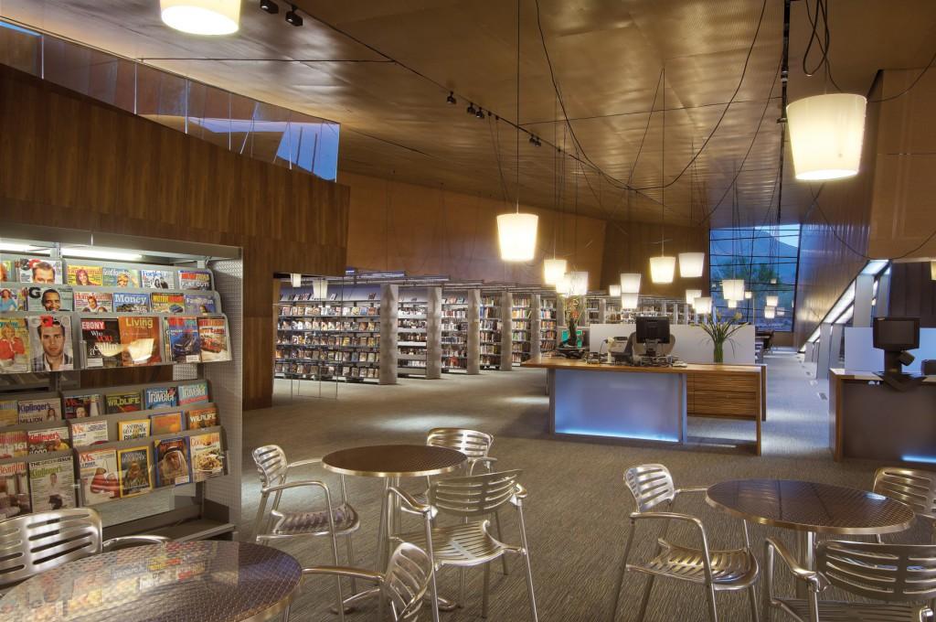 Arabian Public Library