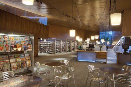 Arabian Public Library, AZ