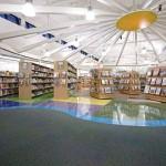 San Diego County Library, Ramona Branch