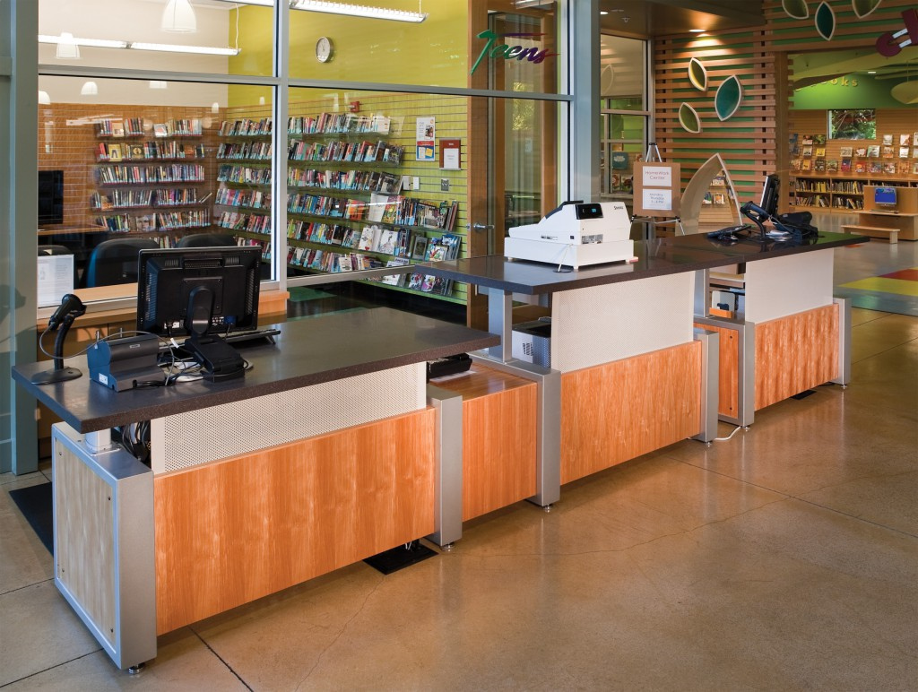 San José, Willow Glen Branch