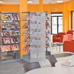 Queens Library Far Rockaway Branch