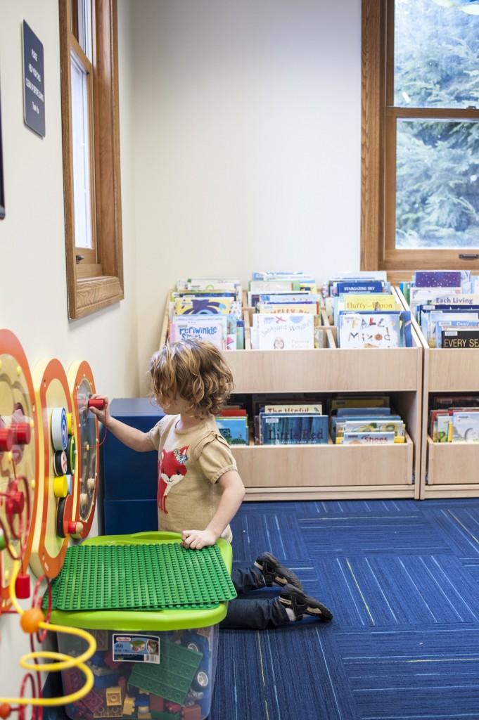 Joshua Hyde Public Library