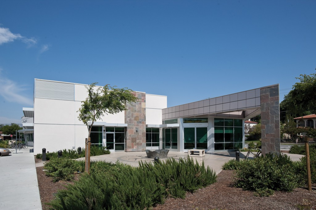 San José, Joyce Ellington Branch
