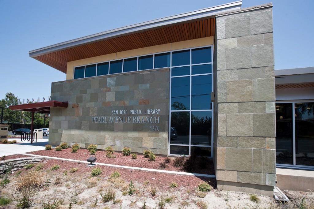 San José, Pearl Avenue Branch