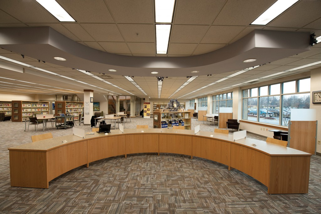 Plainfield-Guilford Township Public Library