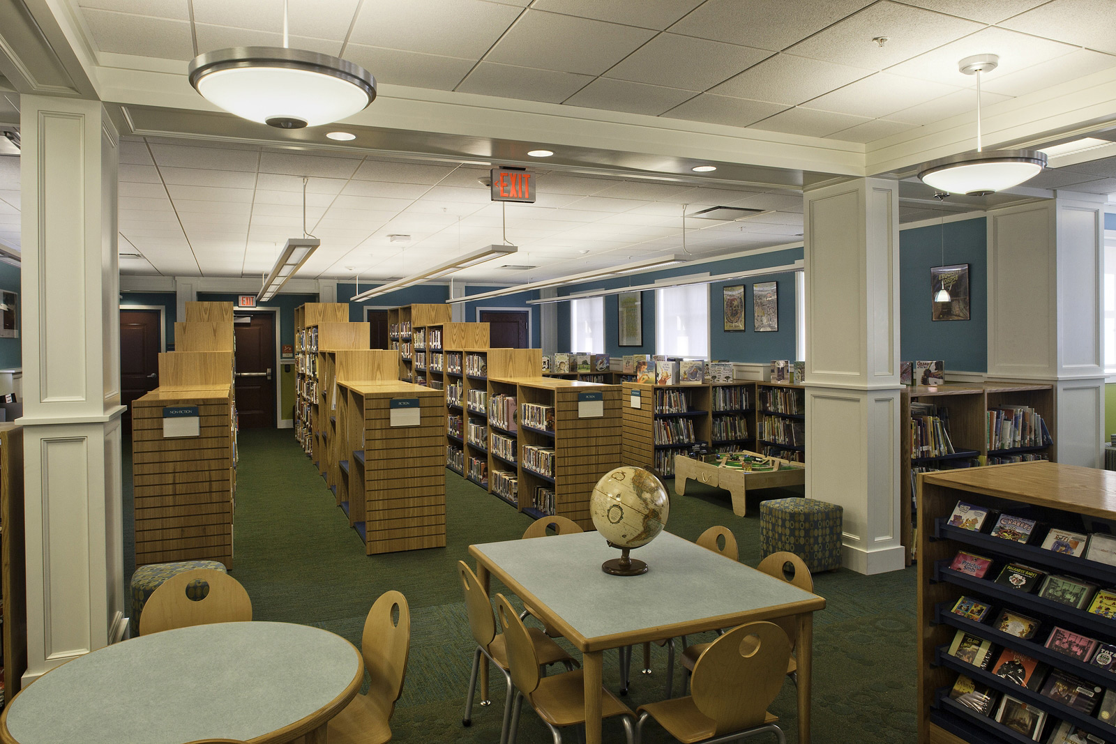 Saugerties Public Library