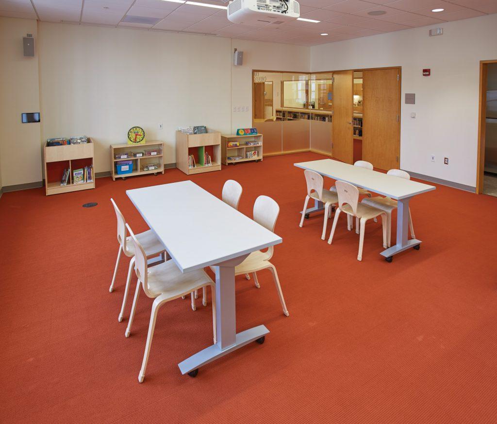Slover Library - Childrens Program