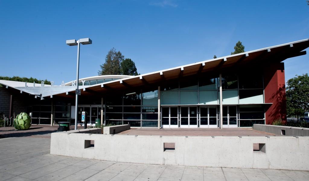 San José, West Valley Branch