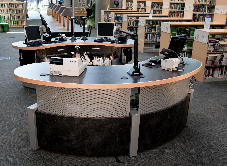 TechnoLink Modular Service Desk