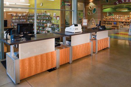 Case Study: San José Public Library System