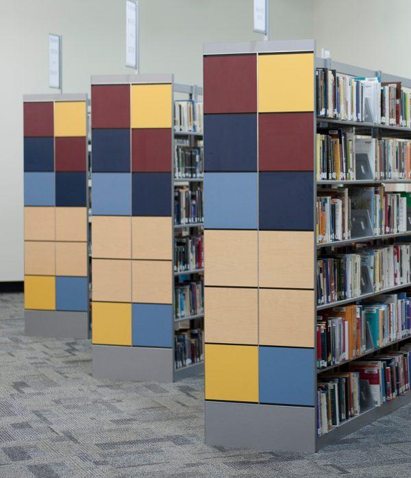 Demco End Panels
