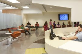 Collaborative Spaces - 0913