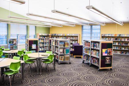 Ann Antolini School, CT