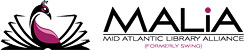 Mid Atlantic Library Alliance (MALiA) (Formerly SWING)