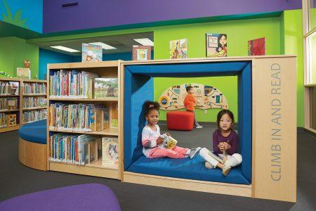 Kenosha Public Library