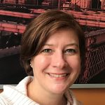 Stephanie Shook, LEED AP BD+C, Interior Designer