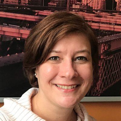 Stephanie Shook, LEED AP BD+C, Interior Designer