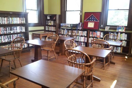 5 Tips for Getting Your Library Renovation Projects Funded