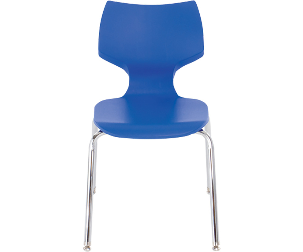 Smith System® Flavors® Stack Chairs
