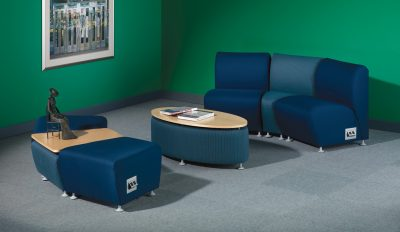 Community Encore Modular Chair Lounge Seating
