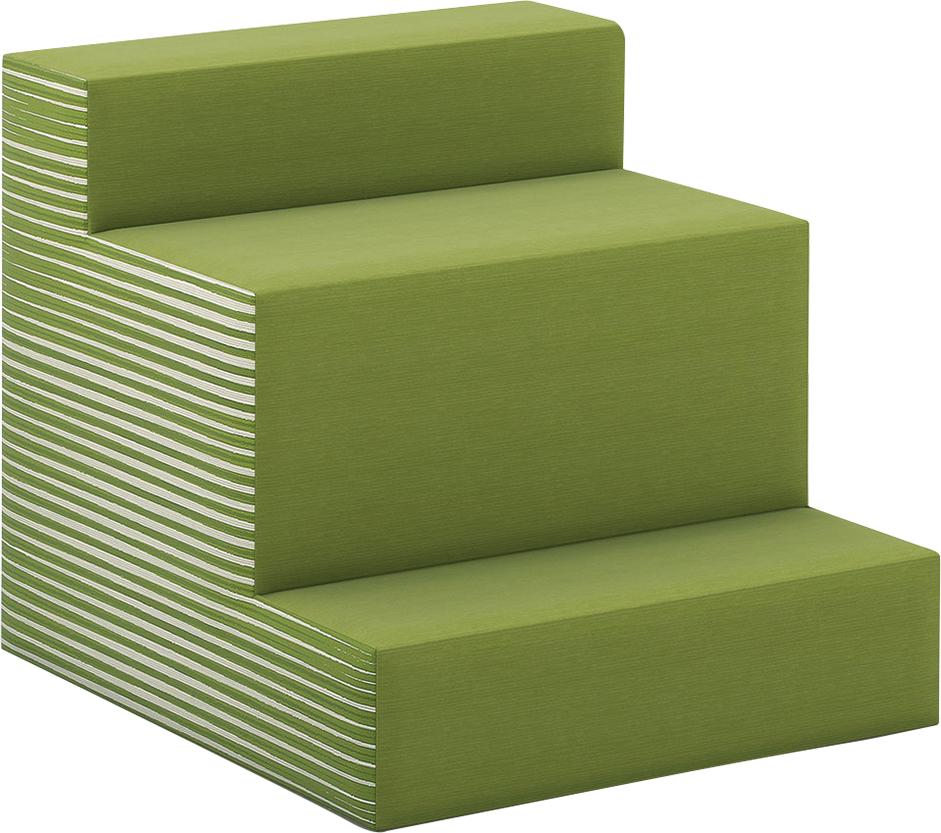 HPFI® Flex Tiered Seats