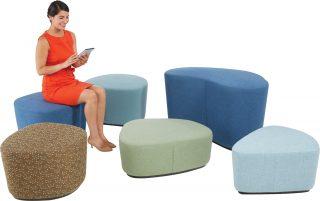 freshcoast Beach Stone Lounge Seating