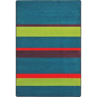 Joy Carpets Straight and Narrow©