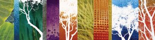 Colors of Nature Wall Mural