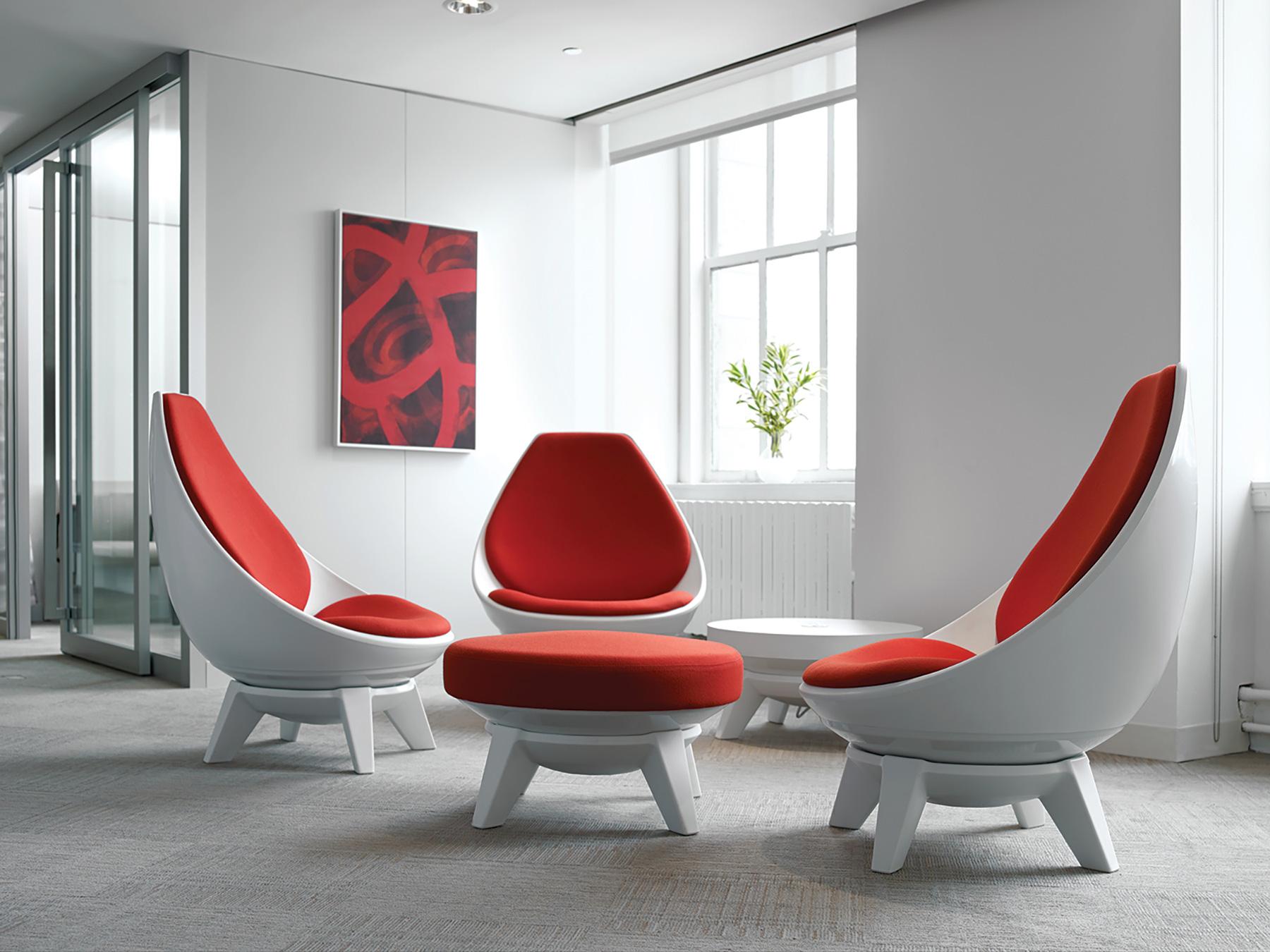 Ki 174 Sway Lounge Seating Https Www Demcointeriors Com