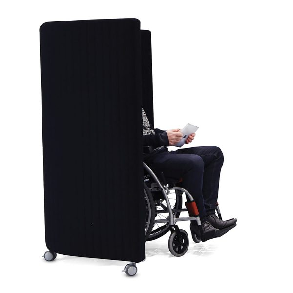 Muzo Waltzer® Mobile Acoustic Screen
