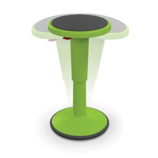 MooreCo™ Hierarchy Height-adjustable Grow Stools