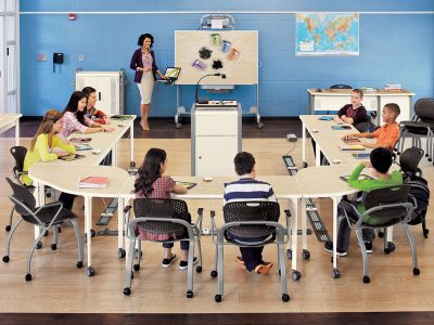 5 Products That Help You Power Up Your Learning Space
