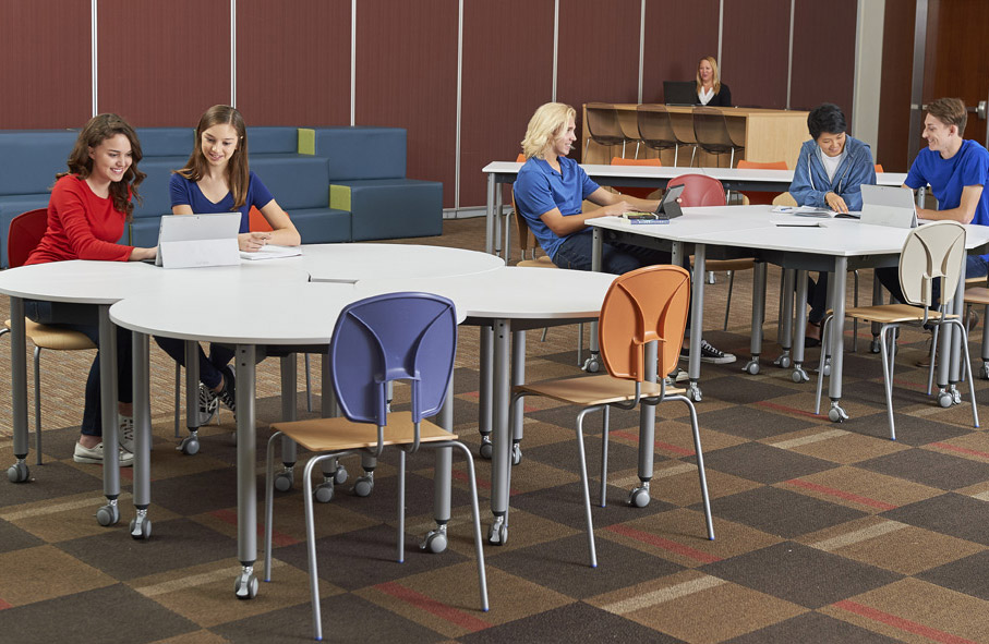 How to Create an Active Learning Environment