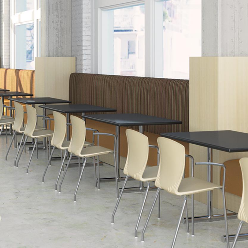 Westbury Booth Seating