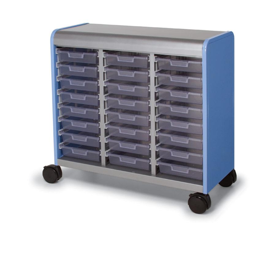 Smith System™ Cascade™ Mega Cabinet